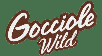 logo gocciole wild